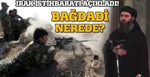 'DAEŞ lideri Bağdadi Musul'dan Rakka'ya geçti'