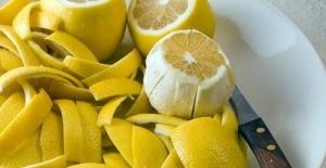 Eklem Ağrılarının Limon Kabuğuyla Tedavisi