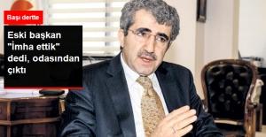 Eski ÖSYM Başkanı Demir'in 'İmha Ettik' Dediği Kitapçıklar Odasından Çıktı