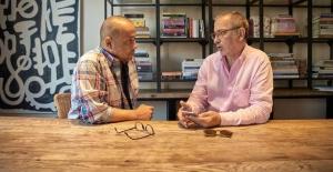 Fatih Altaylı, İsmail Saymaz'ın 'Bylock' röportajını İzzet Çapa'ya yorumladı