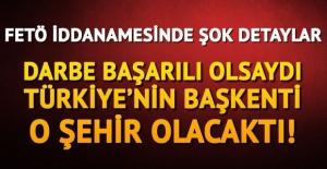 FETÖ başkent olarak İzmir'i seçmiş