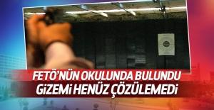 FETÖ'cü üniversitede atış poligonu bulundu