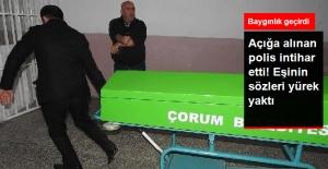 FETÖ'den Açığa Alınan Polis Memuru İntihar Etti