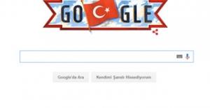Google'dan 29 Ekim'e özel logo