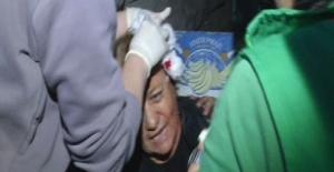 Gürcistan'da muhalif milletvekilinin aracında patlama