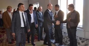 İçişleri Bakanı Süleyman Soylu Yüksekova'da