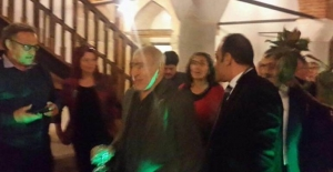 İlyas Salman, Aydın'da gözaltına alındı
