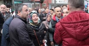 İstanbul'da sokak ortasında dehşet!