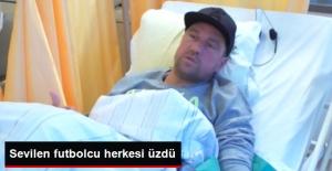 Ivan Klasnic, Böbrek Yetmezliği Nedeniyle Yaşam savaşı Veriyor