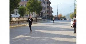 Kargı Panayır Etkinliklerinde Atletizm Yarışları Yapıldı