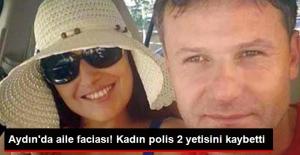 Kocası Tarafından Vurulan Polis Memuru Görme ve Konuşma Yetisini Yitirdi