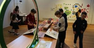 Londra Bilim Müzesi'ne 'Merak laboratuvarı'