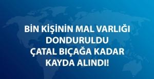 Maliye Bakanı Ağbal: FETÖ'den Mal Varlığı Dondurulan Sayısı Bini Geçti