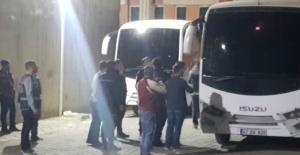 Mardin'de ByLock kullanan 14 polis tutuklandı