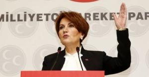 Meral Akşener, Davutoğlu'nun teklifini belgeleriyle açıkladı