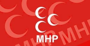 MHP Aydın'da 10 ilçe başkanını görevden aldı