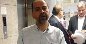 Nasuh Mahruki hakkında tutuklama talebi