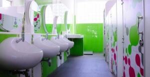 Okul tuvaletleri ne kadar temiz?