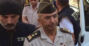 Ordu komutanını tehdit eden general: Hepinizi öldürtürüm