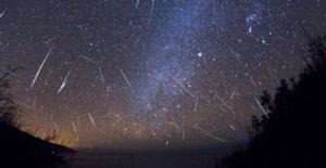 Orionid meteor yağmuru ne zaman izlenebilecek? İşte detaylar...