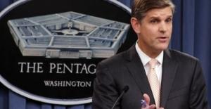 Pentagon Sözcüsü Cook: Türkiye'yi alkışlıyoruz