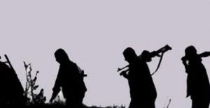 PKK'nın sözde sorumlusu öldürüldü!