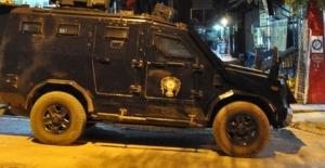 Polis DBP Tunceli İl Başkanlığını arıyor