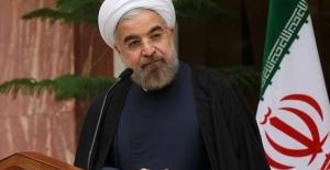 Ruhani'den Türkiye'ye 'Irak' mesajı