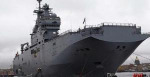 Rusya'ya 1 dolara iki savaş gemisi sattı