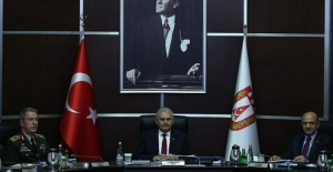 Savunma Sanayii İcra Komitesi'nin kararları açıklandı