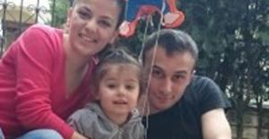 Şehidin 4 yaşındaki kızı yetim kaldı