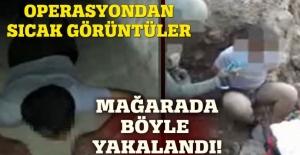 Şırnak Düğün Dağı'nda operasyonda 2 PKK'lı öldürüldü