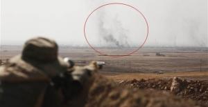 Son Dakika: Irak Ordusu Hemdaniye'ye girdi