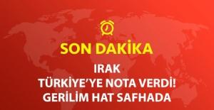 Son Dakika! Irak, Türkiye#039;ye...