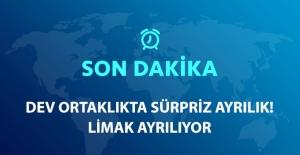 Son Dakika! Limak Holding, CLK Ortaklığından Ayrılıyor