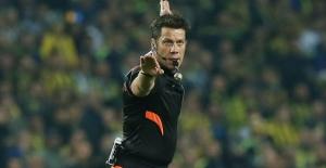 Spor Toto Süper Lig'de 8. hafta hakemleri açıklandı