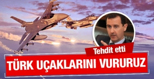 Suriye#039;den Türkiye#039;ye küstah...