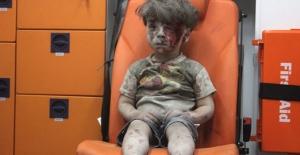 Suriye'den 'Ümran Bebek' için kahreden iddia!