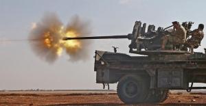Suriyeli muhaliflerden Halep'te büyük operasyon