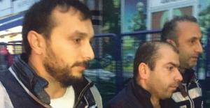 Tekmeci gözaltına alındı