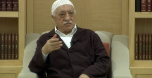 Teröristbaşı Gülen: #039;Türkiye#039;de...