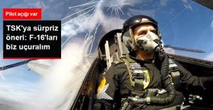 Yer Hizmetlerinde Görev Yapan Askerler Pilot Olmak İstiyor
