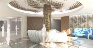 Yıldızkent'te ikinci kültür merkezi yapılıyor