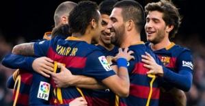 Barcelona'dan 260 milyon Euro'luk anlaşma