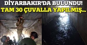 Diyarbakır'da bulundu!