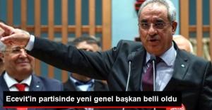DSP'de Genel Başkanlık Koltuğuna Önder Aksakal Oturdu
