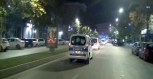 Gaziantep'teki patlama sesi ile ilgili Valilikten açıklama