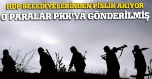İşçiye verilen 7.500 liranın 6 bini PKK'ya gönderilmiş