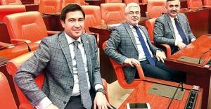 Meclis'te ilginç kare, bu defa onlar pişti oldu!