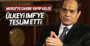 Mısır#039;da devalüasyon zamları...